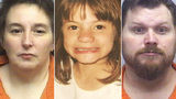 Rowan County sheriff to provide update on Erica Parsons case