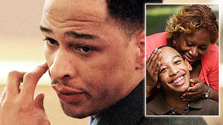 Ex-Panther Rae Carruth accepts responsibility for girlfriend
