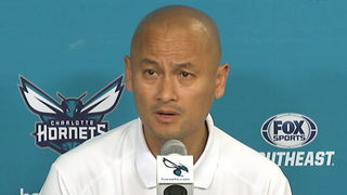 Charlotte Hornets to not extend contract of GM Rich Cho