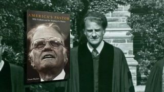 Duke professor calls meetings with Rev. Billy Graham a