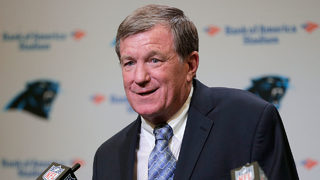 Carolina Panthers name Marty Hurney as general manager