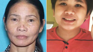 Police desperately search for Charlotte mother, son reported missing