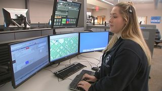 Dispatchers spread thin as 911 calls increase