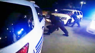 CMPD releases several videos of fatal 2016 officer-involved shooting