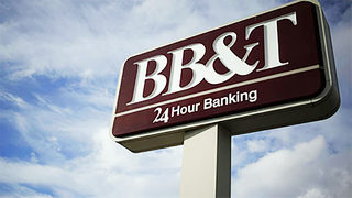 BB&T still working to restore all of its banking services