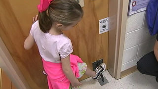 Lawmaker impressed by security measures at Iredell Co. elementary school