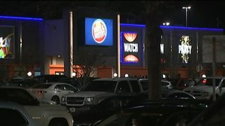 Police find no evidence of shots fired after Concord Mills lockdown