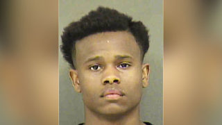 Teen arrested after shots fired outside of Northlake Mall, police say