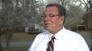 Local pastor claims communicating threats charge to be