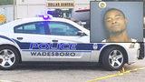 Arrest made in triple murder at Wadesboro bar, police say