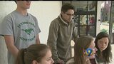 Students prepare to speak out against school violence