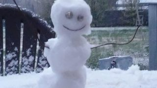 SNOW PHOTOS: March 14 winter weather