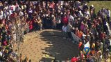 Local students participate in national walkout against school violence