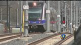 Blue Line extension opens to public
