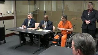 Bond denied for man accused of ambushing York County officers