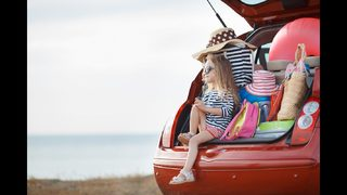 SPONSORED: Toyota of N Charlotte helps you hit the highway for a spring break road trip