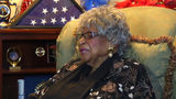 North Carolina African-American veteran dies at age 100