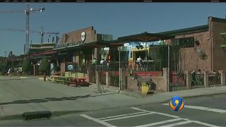 NCAA Tournament good for Charlotte business