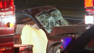 Fatal wreck shuts down portion of Highway 51 near I-485 for hours