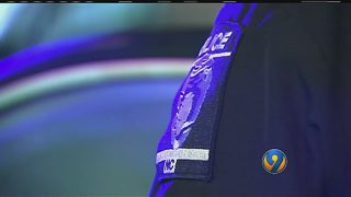 Charlotte-Mecklenburg police use technology to analyze officers
