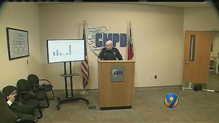Charlotte-Mecklenburg police using technology to analyze officers