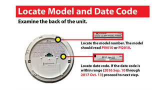 RECALL: Kidde recalls more than 450K smoke alarms
