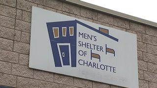 Renovation plan means Charlotte men
