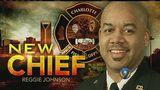 5 pm: EXCLUSIVE: Charlotte picks new fire chief following past controversies