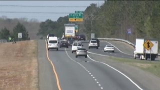 Leaders say toll roads on Charlotte highways should ease congestion