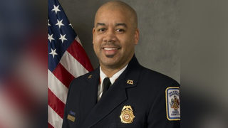 Charlotte Fire Department has new chief following past controversies