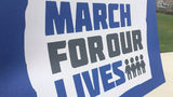 North Carolina students, allies march for gun control laws