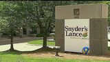 Charlotte-based Snyder's-Lance snack company sold to Campbell Soup Co.