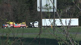 FATAL I-40 CRASH: Retired Lenoir firefighter dead in series of fatal