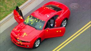 CMPD warns of paintball war dangers: