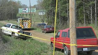 FIRE CHIEF FATAL CRASH: North Carolina fire chief killed in I-40