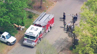 CHARLOTTE DOUBLE SHOOTING: 2 in custody following high-speed chase
