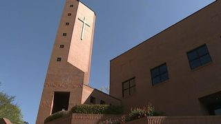 Priest impostor using email scam to steal parishioner