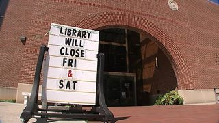 Iredell County closes library due to possible cancer-causing chemical contamination