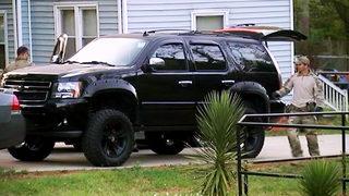 One in custody after FBI SWAT team raids west Charlotte home