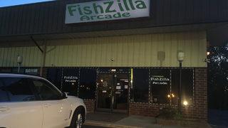 Employee fatally shot at Salisbury arcade