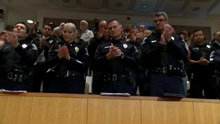 CMPD gets last chance to raise issue about pay increase