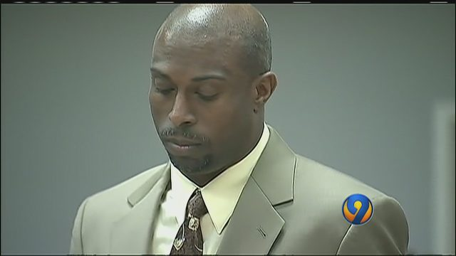 Taxpayers still paying salary of Gaston County assistant DA charged