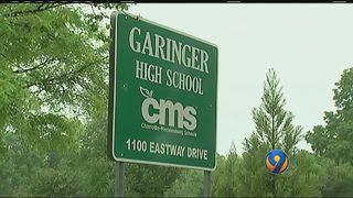 Student in custody after gun brought to Garinger HS, officials say
