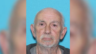 Silver Alert issued for Gaston County man