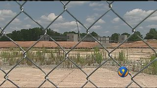 City leaders discuss projects to revitalize Eastland Mall site