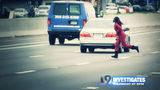 Channel 9 investigates pedestrian danger