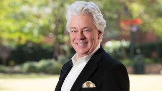 Charlotte Symphony director to conduct at Royal Wedding