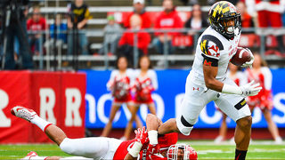 Carolina picks WR D.J. Moore in first round of NFL Draft