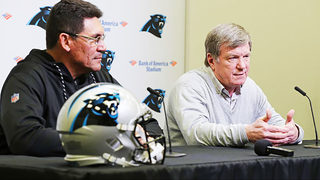 PANTHERS DRAFT GUIDE: Who will Carolina select?