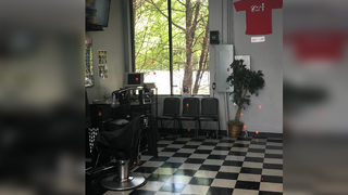Paintball shooters ambush customers, employees in Charlotte barbershop
